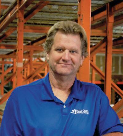 Steve Sherman Buzz Oates Construction