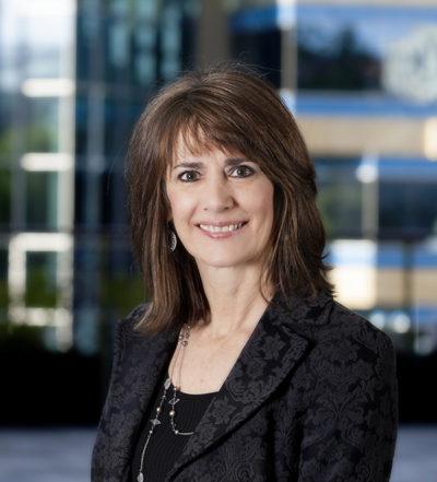 Lori Raderschadt-Guyton Senior Vice President Organization Development