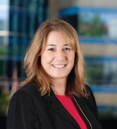 Marisa Hindmarsh Property Management