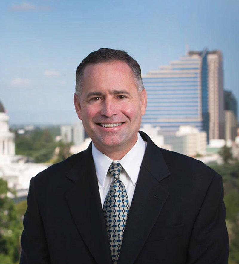 Troy Estacio Buzz Oates Leadership