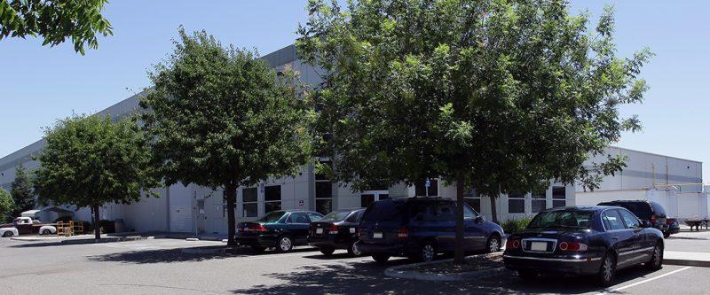 3925 Seaport Boulevard Building Header