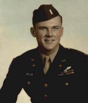 """Marvin """"Buzz"""" Oates military history"""