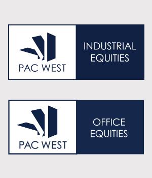 Pac West logos