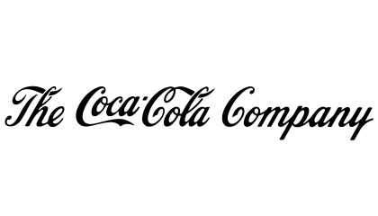 The Coca Cola Company Logo