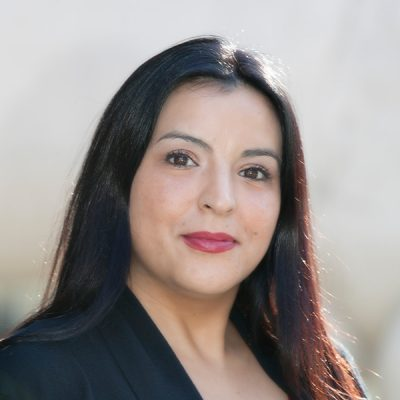 Cynthia Rodriguez - Property Manager