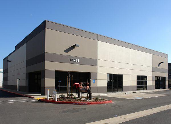 10271-10283 Iron Rock Way storefront