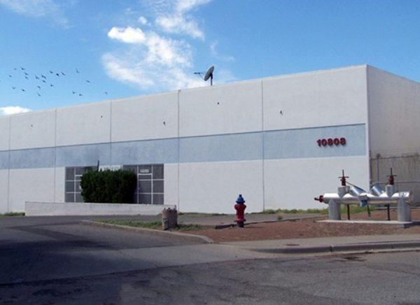 10808 Notus Lane storefront