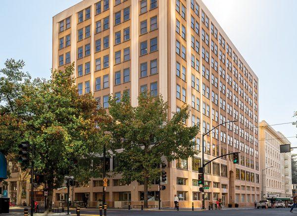 1107 9th Street Building