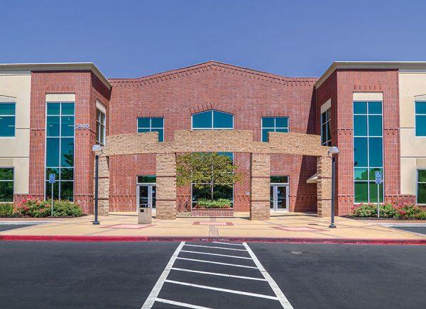 2400 Del Paso Road building