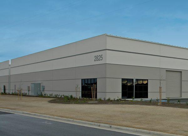 2805-2825 Falcon Drive Storefront