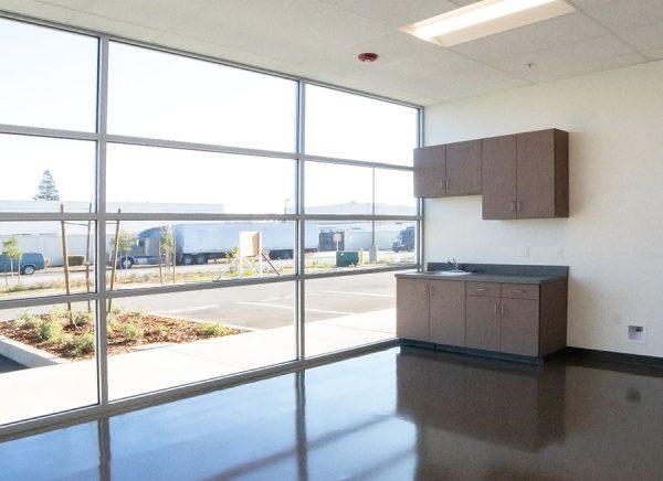 3613 Zephyr Court breakroom