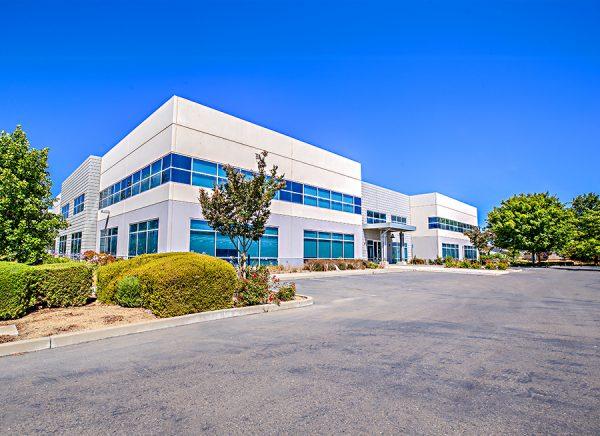 3805 Faraday Avenue Building
