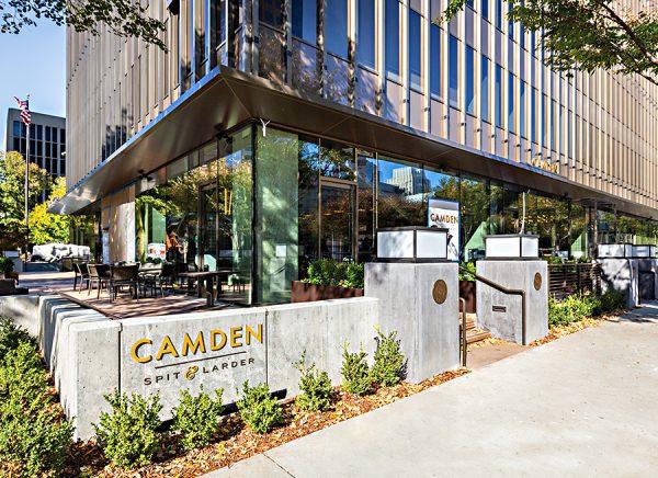 Camden Spit & Larder