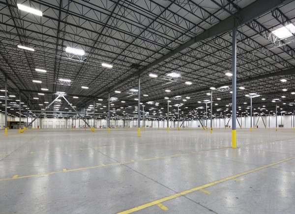 660 North Pioneer Avenue warehouse