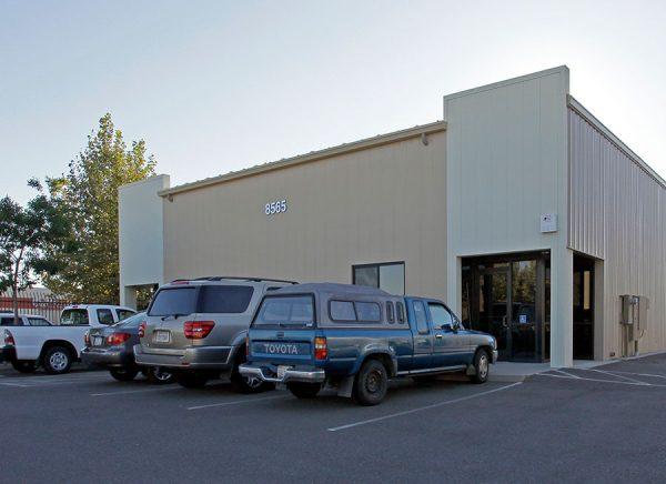 8565 Morrison Creek Drive Storefront gallery