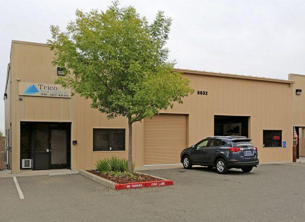 8632 Elder Creek Road property