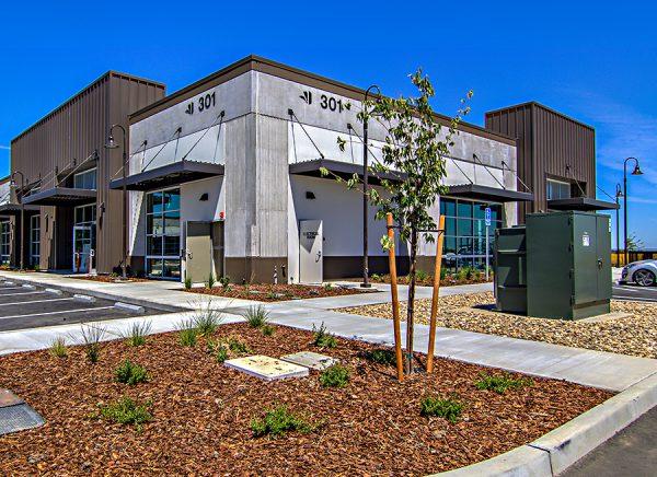 301 Mace Boulevard Building