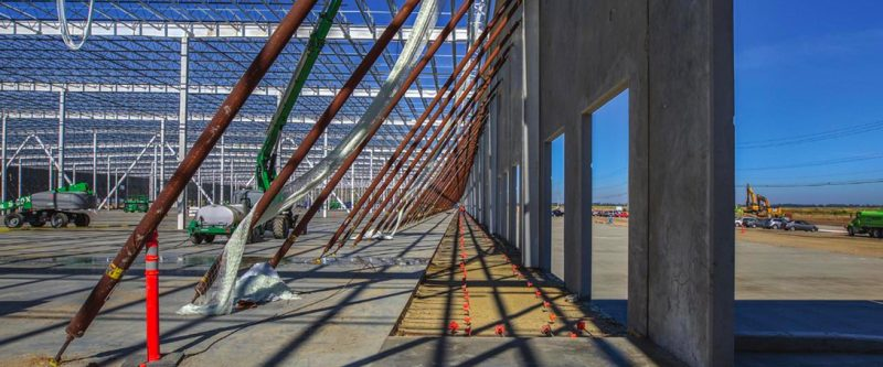 Metro Air Park Development Header