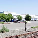 Raleys Leased Warehouse 3925 Seaport Boulevard Building
