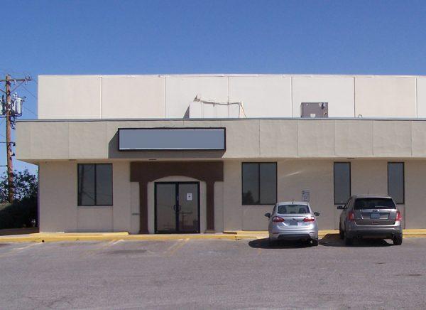 10826 Pellicano Drive Storefront