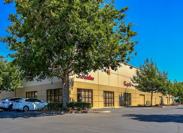 6311 Florin Perkins Road Store Front