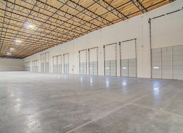 7985 RA Bridgeford Street Warehouse