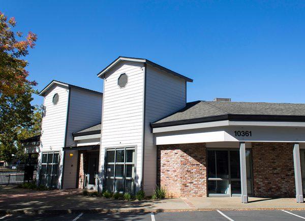 10361 Rockingham Drive storefront