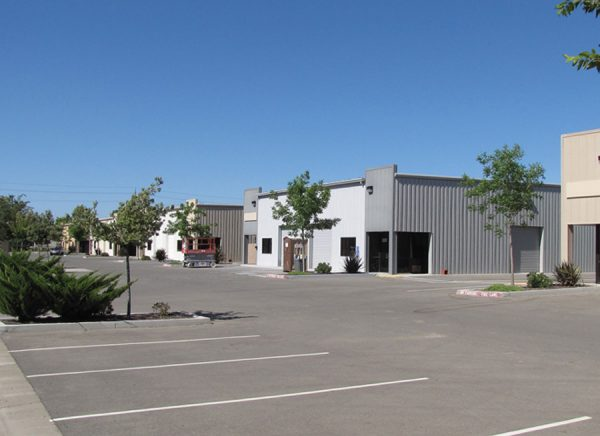 Elder Creek Business Park