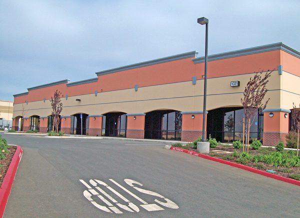 1331 Aviation Boulevard storefront