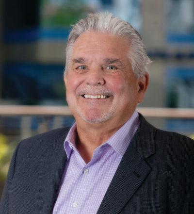 Phil Oates Chairman of Board of Buzz Oates Leadership