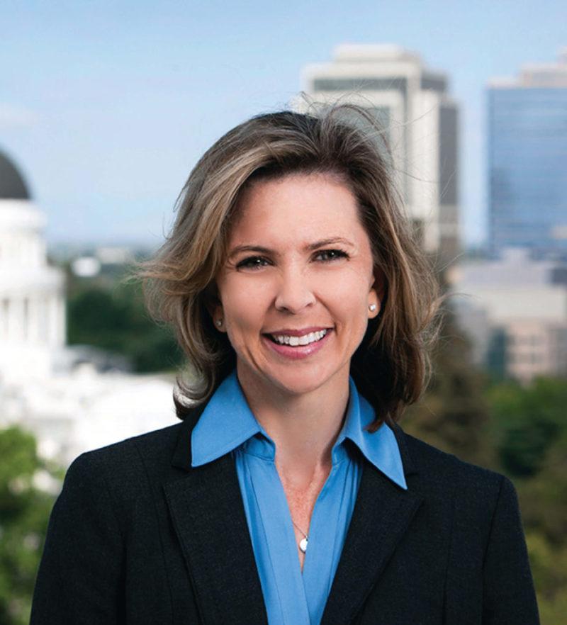 Kimberly Chambers Buzz Oates Leadership