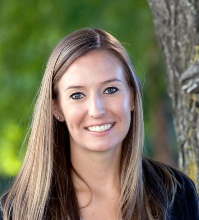 Katelyn Moore Buzz Oates Development