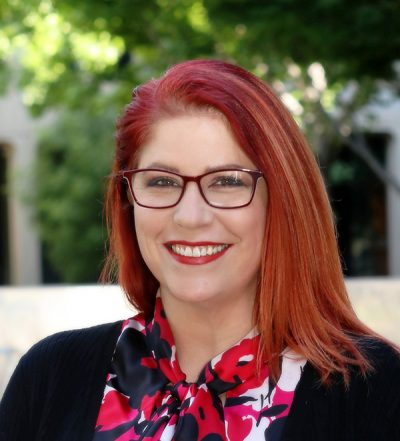 Amanda Shaffer Property Management