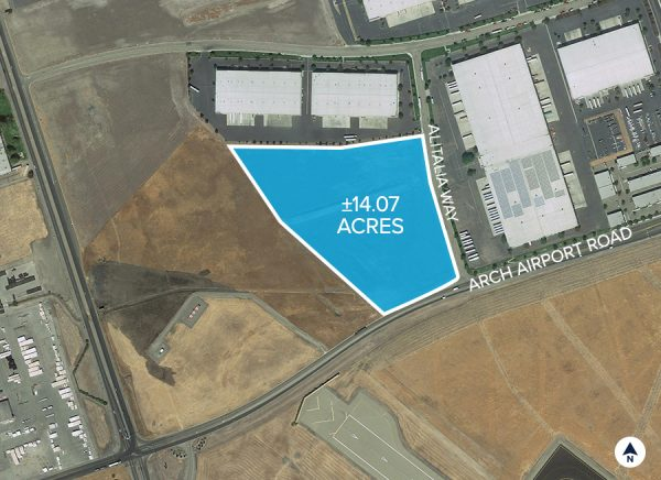 4441-4533 Alitalia Way Land