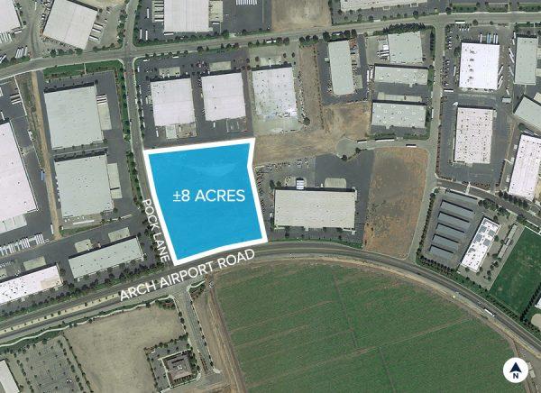 4466 Pock Lane Land