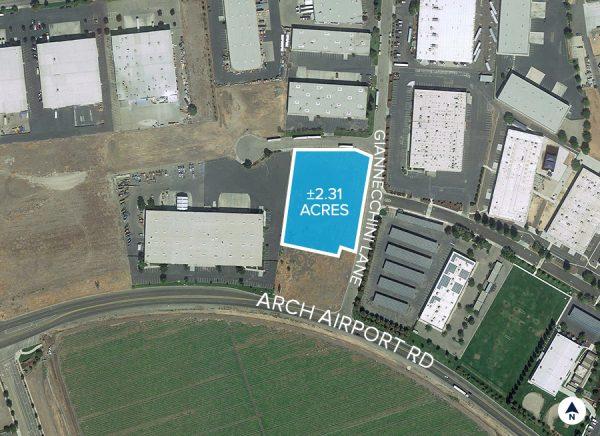 4509 Gianecchini Lane Land
