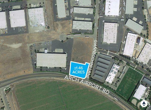 4621 Gianecchini Lane Land