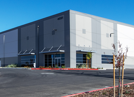 Industrial For Lease Real Estate
