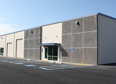 Industrial For Sale Real Estate