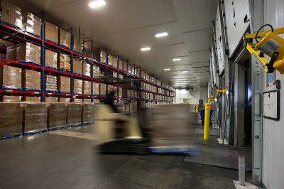 Asset Management warehouse
