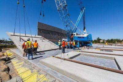 Construction Tilt-up